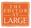 The Editor at Large logotype