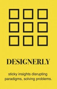 Designerly WIT