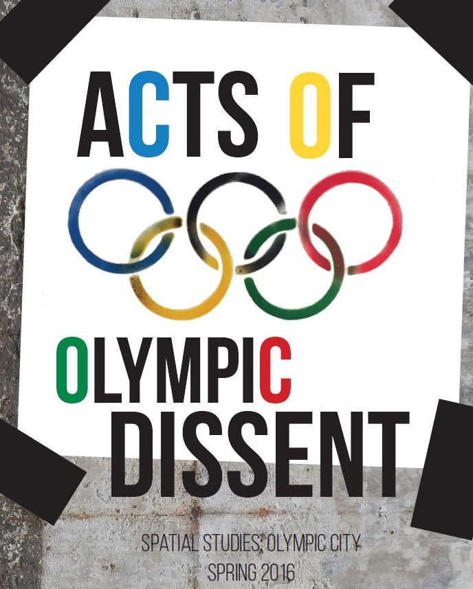 Acts of Olympic Dissent