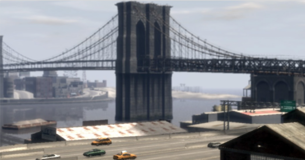 The City Designed for Crime: An Analysis of Gameplay in