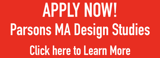 Apply to Design Studies Learn more button