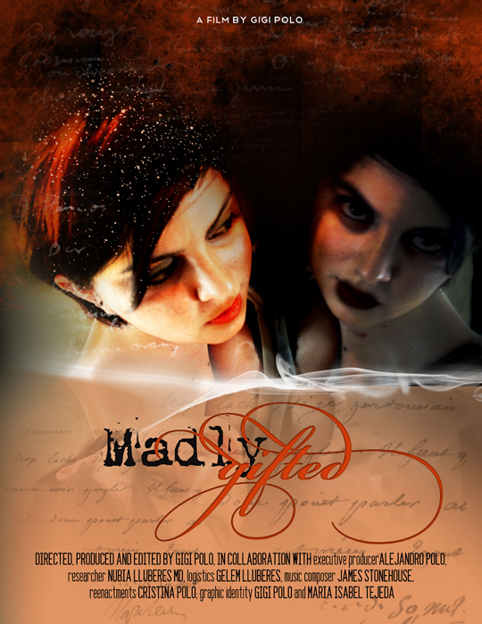 MadlyGifted