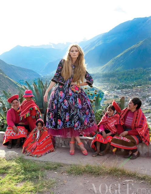 Susana 3 VOGUE MEXICO