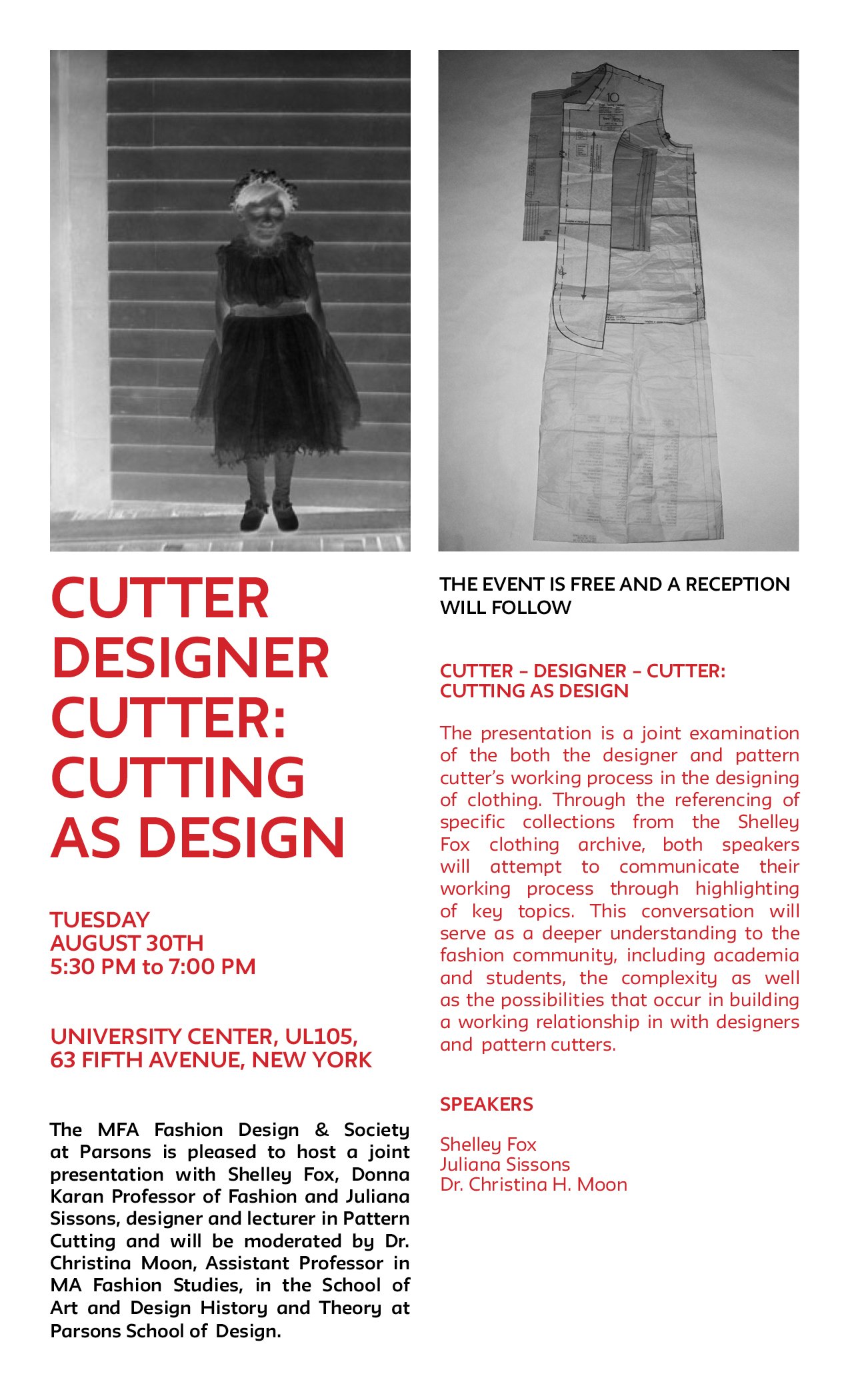 Cutting As Design Invitation