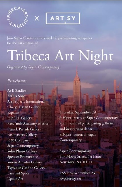 tribeca-art-night