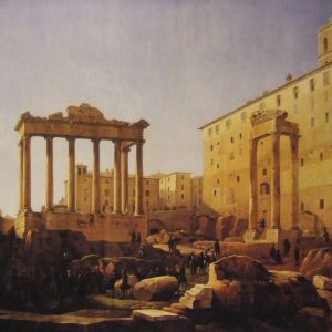 Chernetsov 1842 RArtists-Rome