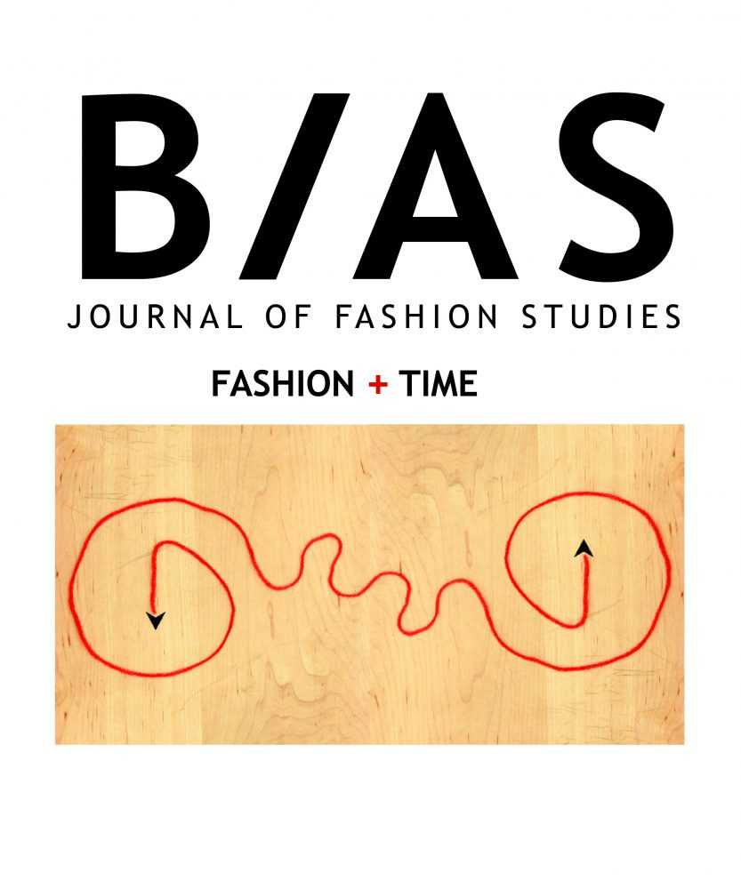Call For Submissions Bias Journal Of Fashion Studies Adht