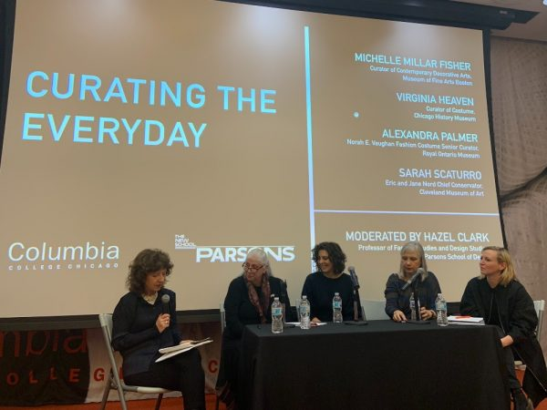 The American Everyday: Resistance, Revolution & Transformation symposium
