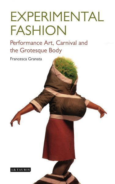 Francesca Granata on the Grotesque Body in Fashion
